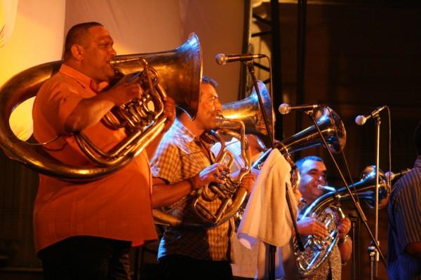 Fanfare Ciocarlia 2009