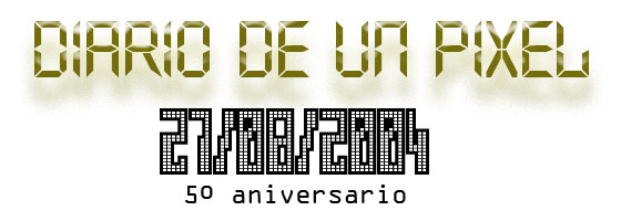 aniversario diario de un pixel