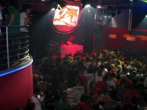 Discoteca Cool Vitoria