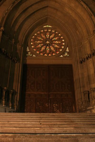 Catedral nueva, Vitoria Gasteiz