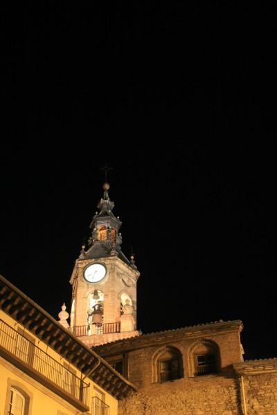 San Miguel, Vitoria