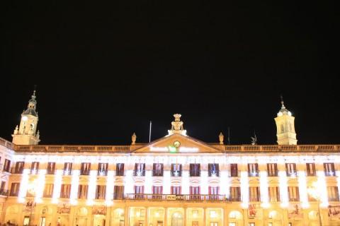 Plaza España (Vitoria Gasteiz)