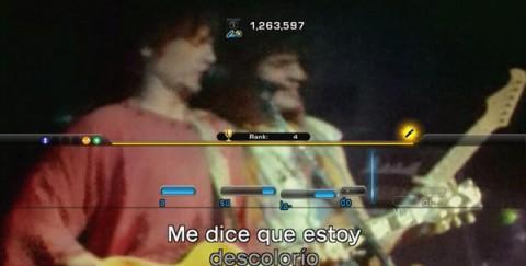 Lips canta en español