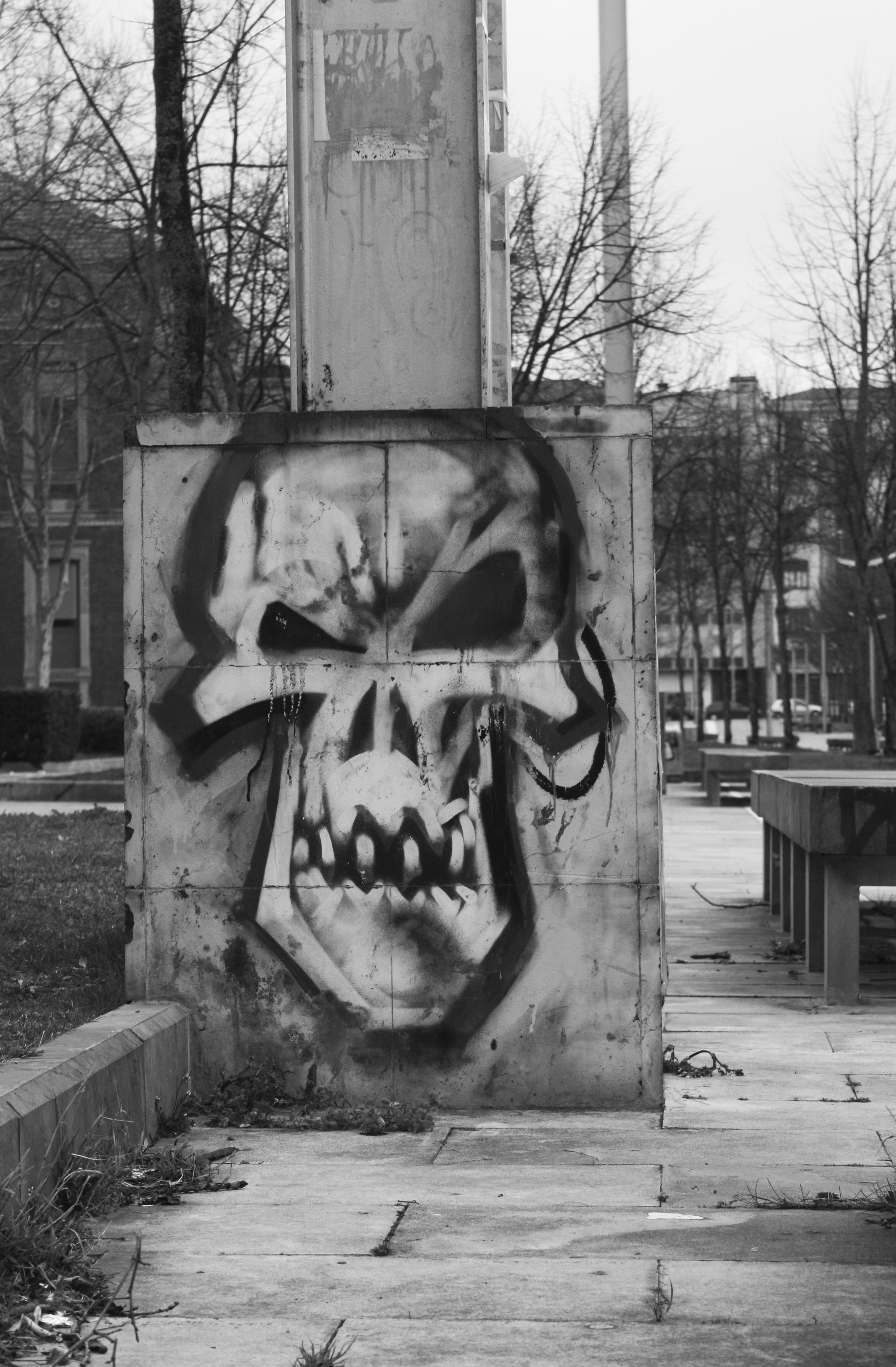 Street Art en Vitoria Gasteiz
