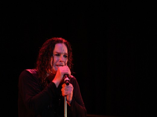 Ozzy Osbourne (Azkena Rock Festival 2011)