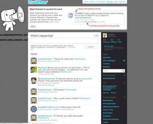 #Twitterpelis: ¿El primer TT español?