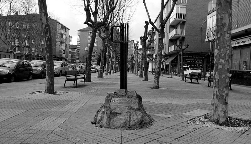sucesos del 3 de marzo de 1976 en Vitoria