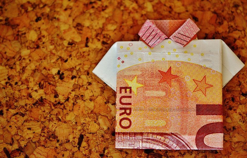 10 euros Albert Rivera