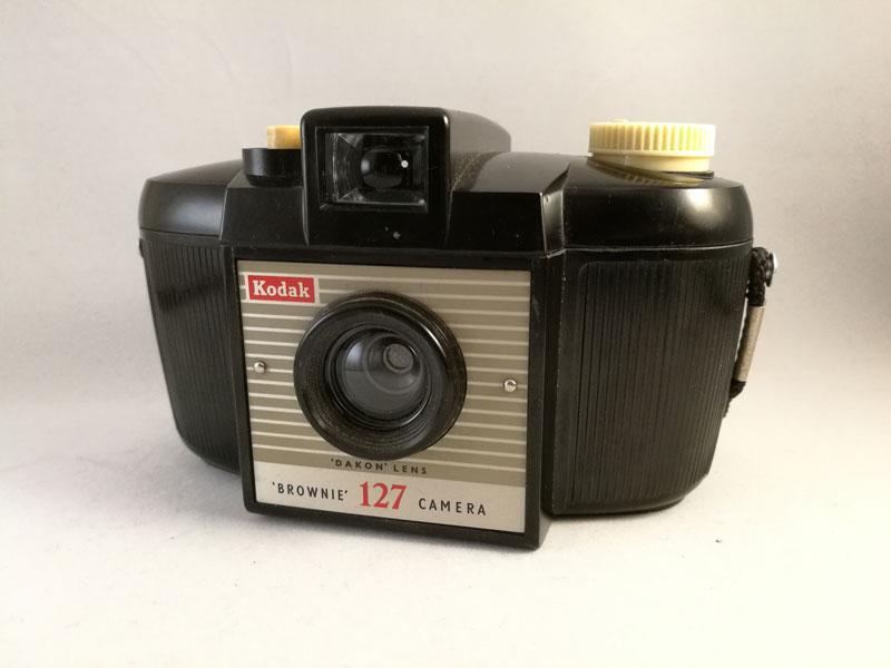 Kodak Brownie 127