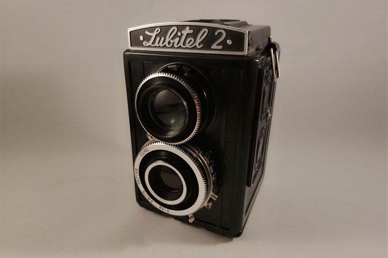 Lubitel 2