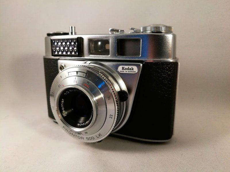 Kodak Retinette IB