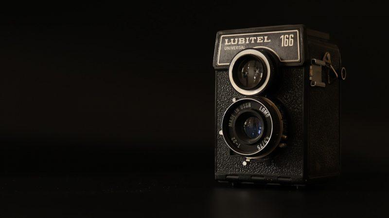 Dónde comprar cámaras vintage