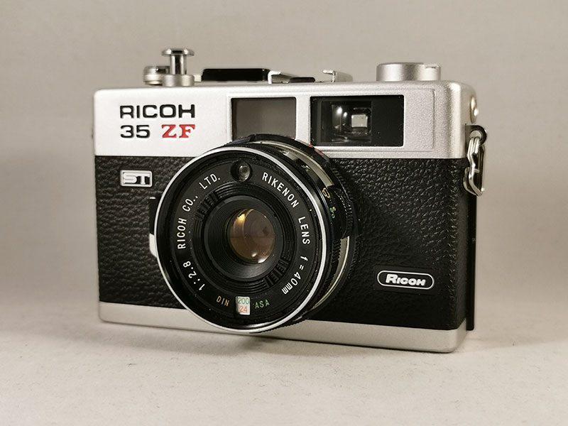 Ricoh 35 ZF